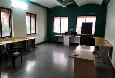 Commercial office space for rent in Telecom Nagar